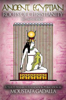 Le antiche radici egiziane del cristianesimo, 2a ed.
